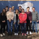 St. Wendel: Neuwahlen bei der Schüler Union WND