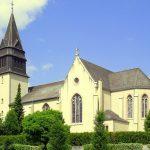 Wiedereröffnung der Kirche St. Stephanus Oberthal
