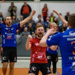 Volleyball: TV Bliesen empfängt Favorit Stuttgart zum Heimspielauftakt