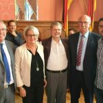 Selbach: Werner Wilhelm bekam Bundesverdienstkreuz überreicht – seit 1976 in der Kommunalpolitik