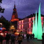 Ab Montag wieder für Sie da: die Geschäfte der Aktionsgemeinschaft St. Wendel
