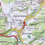 Verkehrsinformation – Baugrunduntersuchung auf der L 133 zwischen Dirmingen und Berschweiler