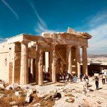 Athen: Reistipps von unserer Redakteurin