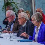 """Tholey: """"Literarische Dämmerstunde"""" – JohannesKühnstellte neuestes Werk vor"""