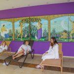 Tholey: Frauen-Sauna-Nacht im Sauna Vicus