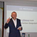 """St. Wendel: Dr. Ernst Schneider referiert zum Thema """"Nie mehr sprachlos"""""""
