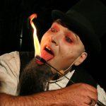 """St. Wendel: Gruseln beim """"6.  Halloween in der City"""""""