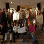 St. Wendel: Deutsches Kinderhilfswerk unterstützt Stiftung Hospital mit 1.169,87 Euro