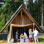 Otzenhausen: Keltisches Leben am Hunnenring im Oktober