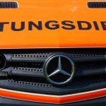 Braunshausen: Verkehrsunfall mit Personenschaden