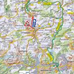 Sanierung der  B 41 zwischen Ottweiler und Niederlinxweiler