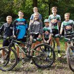 Mountainbike-Schulmeisterschaft 2018: Cusanus-Schüler zweimal auf dem Siegerpodest