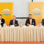 St. Wendel: Umsatz der Globus-Gruppe wächst auf 7,59 Mrd. Euro