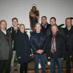 10.000 Euro Förderung für Valentinskapelle in Güdesweiler