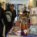 Stimmungsvoller Weihnachtsmarkt am Umwelt-Campus Birkenfeld