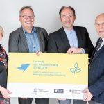 Ausgezeichnet: Umwelt-Campus Birkenfeld ist Vorbild für Nachhaltigkeit
