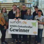 St. Wendel: Große Globus-wndn-Rallye war ein voller Erfolg