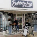 St. Wendel: Der Barbershop – Ein Ort, wo Mann noch Mann sein kann