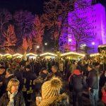 Tholey: Berg-Weihnacht auf dem Schaumberg