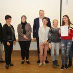 St. Wendel: Erfolgreiche Teilnahme des Cusanus-Gymnasiums St. Wendel an Chansonprojekt