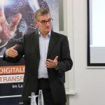 """Projekt """"Digitale Transformation"""" bei der Wirtschaftsförderungsgesellschaft St. Wendeler Land"""
