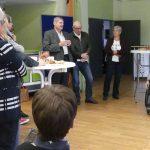 St. Wendel: Eröffnungsfeier der ergänzenden unabhängigen Teilhabeberatungsstelle (EUTB)