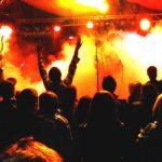 """Rock@Club im """"impuls-Forum"""""""