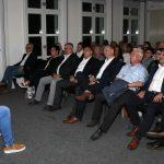 St. Wendel: Wege aus der Stressfalle vor vollem Haus