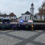 Innenminister Klaus Bouillon wirbt für Solidarität mit unseren Einsatzkräften