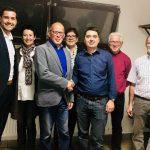 Vorstandsneuwahlen: CDU-Bliesen unter neuer Führung