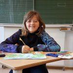 Freisen: Johanna Paliot belegt beim BioLogo-Wettbewerb den ersten Platz