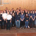 Zweiter Ehrentag für St. Wendeler Feuerwehr