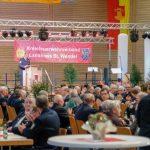 Namborn: 20 Jahre Kreisfeuerwehrverband St. Wendel wurde gefeiert