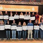 Bliesen: Sparkassen-Sportabzeichen – erfolgreiche Abschlussveranstaltung