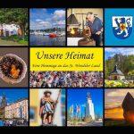 """Bildband """"Eine Hommage an das St. Wendeler Land"""" jetzt zu kaufen"""