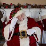 St. Wendel: Nikolausexpressfür Ihre Kinder