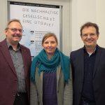 Umwelt-Campus Birkenfeld: Erfolgreiche zweite Ringvorlesung