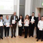 Studierende des Umwelt-Campus gewinnen internationalen Umweltinformatik-Preis