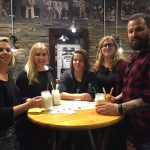 St. Wendel: O'Donnell Party im Barbershop war ein voller Erfolg