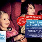 St. Wendel: Die SSW laden ihre Kunden zum Kinotag 2019 ein