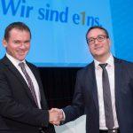 Fusion der Bank 1 Saar eG und der Unsere Volksbank eG St. Wendeler Land perfekt