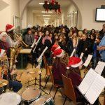 St. Wendel: Gymnasium Wendalinum wünscht frohe Weihnachtsfeiertage