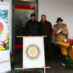 Kerzen-Aktion für den guten Zweck: Rotary Club Tholey-Bostalsee bedankt sich für die Unterstützung
