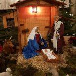 An Weihnachten geht es nicht darum, was wir haben, sondern darum, wer wir sind