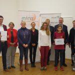 Freisen: Gemeinschaftsschule erneut als MINT-freundliche Schule ausgezeichnet