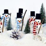 Otzenhausen: JU lädt zum Weihnachtsbasteln