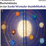 """St. Wendel: """"Fantastische Bucheinbände"""" – Ausstellung im Mia-Münster Haus"""