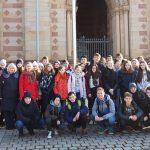 Freisen: Schüler der GemS Freisen nehmen an deutsch-polnisch-ukrainischem Austausch teil