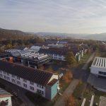 """Umwelt-Campus Birkenfeld: Erneut """"grünste Hochschule Deutschlands"""""""