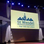 St. Wendel: Städtischer Neujahrsempfang – Bürgermeister Klär zieht Bilanz aus 2018 und stellt umfangreiche Investitionen für 2019 vor
